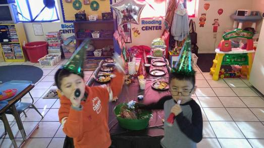 preschool happy new year 2