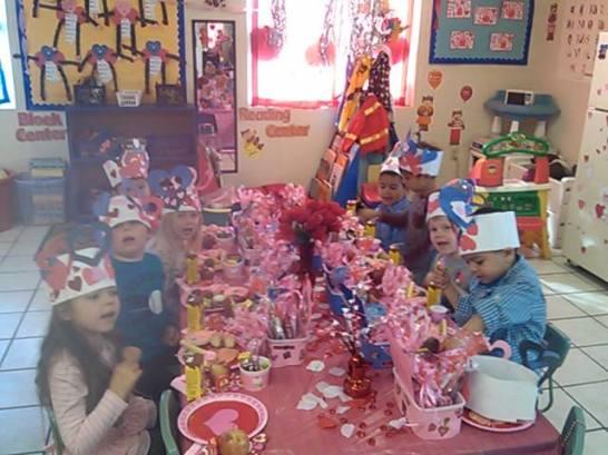 preschool valentine's day 2
