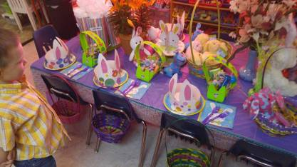 EASTER 1
