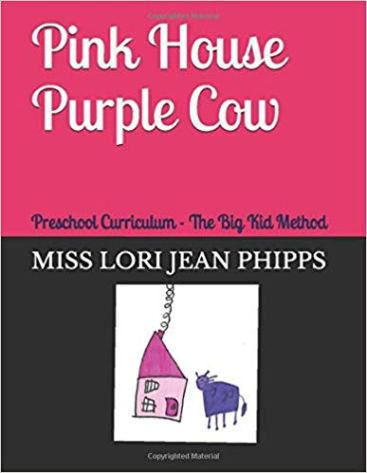 PINK HOUSE PURPLE COW COVER IMAGE 2019
